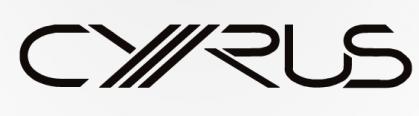 cyrus Warszawa