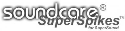 soundcare superspikes Warszawa