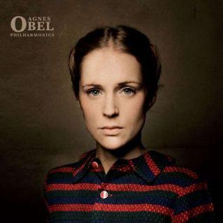 - OBEL, AGNES - PHILHARMONICS LP