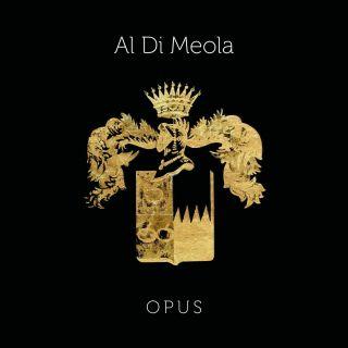 - DI MEOLA, AL - OPUS