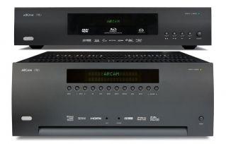 - Arcam AVR 450 + UDP411 Promocja !