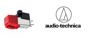 - Audio-Technica AT91/BL