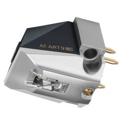 - Audio-Technica AT-ART9 MC