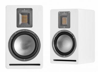 - Audiovector QR1