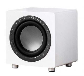 - Audiovector QR Sub