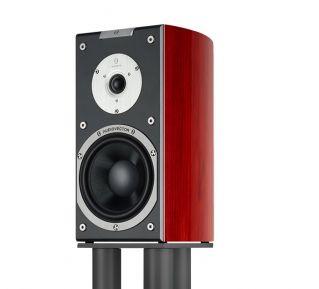 - Audiovector SR1 Super czarne