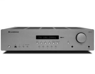 - Cambridge Audio AXR85D Autoryzowany Dealer Warszawa