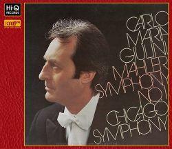 - Mahler : Symphony No.1 in D Carlo Maria Giulini (Conductor)