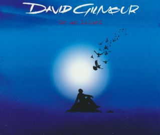 - GILMOUR, DAVID - ON AN ISLAND