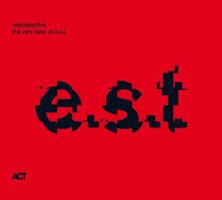 - SVENSSON, ESBJÖRN TRIO E.S.T. - RETROSPECTIVE / THE VERY BEST OF E.S.T.