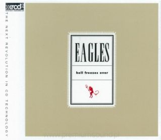 - Hell Freezes Over Eagles  XRCD24