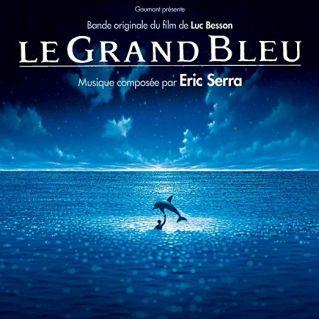 - The Big Blue SOUNDTRACK (ERIC SERRA)
