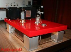 - Eryk S Concept Red Beauty wzmacniacz lampowy