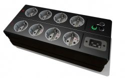- Essential Audio Tools Mains Multiplier 8+