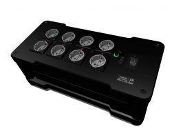 - Essential Audio Tools Mains Multiplier 8 kondycjoner sieciowy AUTORYZOWANY DEALER AUDIOPUNKT POLSKA Dostawa 0 zł!