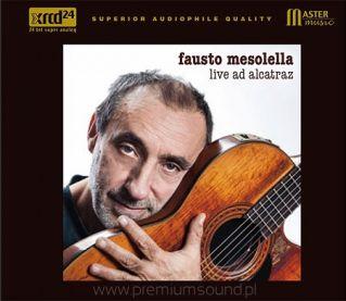 - Live ad Alcatraz Fausto Mesolella XRCD24