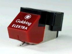 - Goldring ELEKTRA