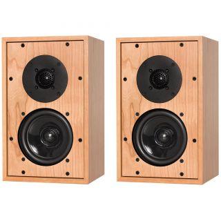 - Graham Audio Chartwell LS 3/5
