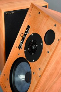 - graham audio LS5/9