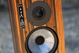 - graham audio ls5/9f