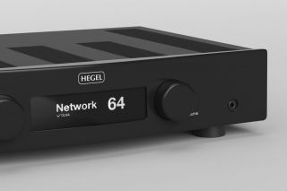 - Hegel H90 wzmacniacz stereo - AUDIOPUNKT - autoryzowany dealer Hegel w Warszawie tel. 22 825 30 90 , dogodne raty, dostawa i instalacja gratis