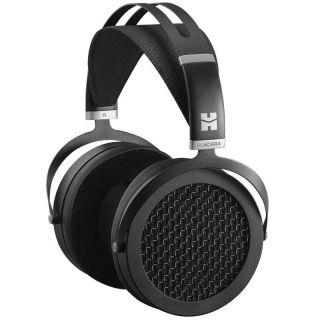 - HiFiMan Sundara słuchawki magnetostatyczne