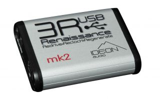 - Ideon Audio 3R USB - regenerator sygnału