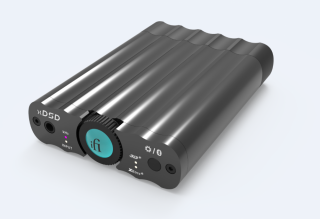 - iFi Audio xDSD