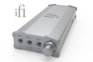 - ifi Audio iTube 2 - autoryzowany dealer iFI  w Warszawie tel. 22 825 30 90 , dogodne raty, dostawa i instalacja gratis