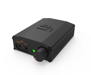 - iFI Audio Nano iDSD Black Label