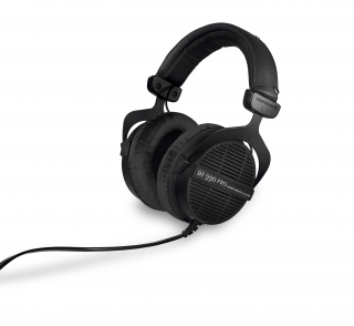 - Beyerdynamic DT 990 PRO 80 Ohm  black limited