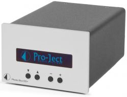 - Pro-Ject Phono Box DS+