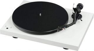 - Pro-Ject Debut S-Shape + Ortofon 2M-Silver