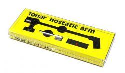 - Tonar Nostatic Arm - ramię do czyszczenia LP i odprowadzania ładunków antystatycznych z płyty