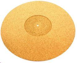 - Tonar Pure Cork Turntable Matt 5972 - mata korkowa do gramofonów