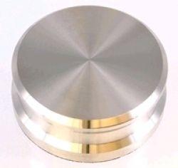- Tonar Record Weight Silver - docisk do płyt LP 760 gram