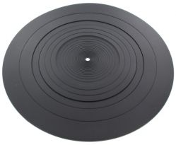 - Tonar Rubber Turntable Matt 5988 - gumowa mata do gramofonu