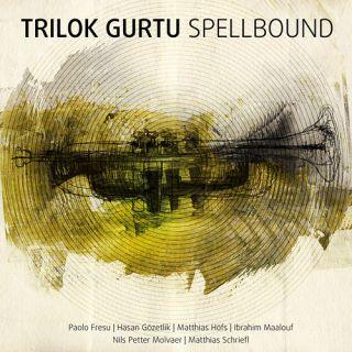 - GURTU, TRILOK - SPELLBOUND