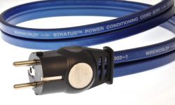- Wireworld STRATUS 7 Power Cord (STP) Autoryzowany Dealer Audiopunkt Warszawa